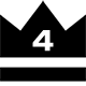 デメカル人気ランキング第4位