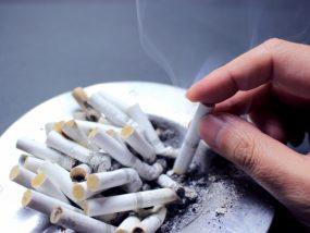 肺がんの初期症状